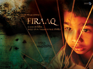 Firaaq, film by Nandita Das