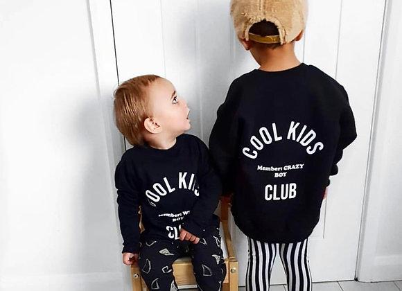 Cool kids club long sleeve