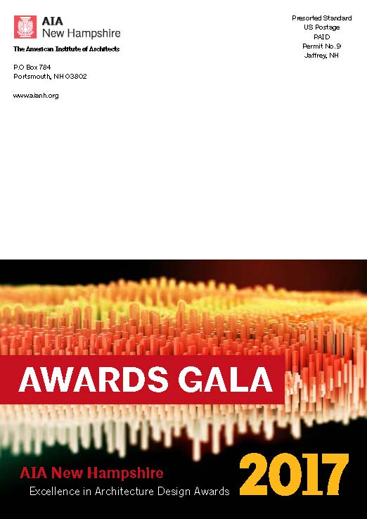 AIA NH 2017 Awards Gala