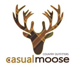 Casual Moose Logo
