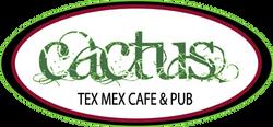 Cactus Text Mex Cafe