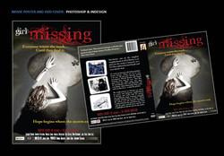 Movie Poster & DVD Jacket Design