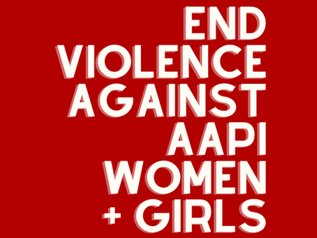 November 25th is the International Day to End Violence Against Women
