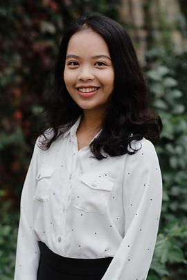 Holly Uong