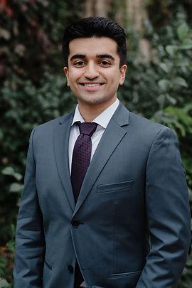 Saurav Luthra