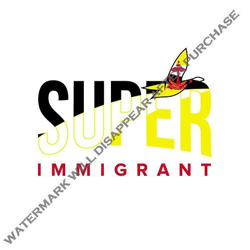 SI-Brunei