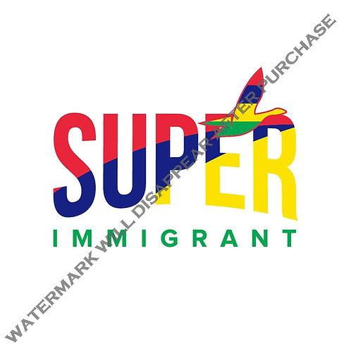 SI-Mauritius