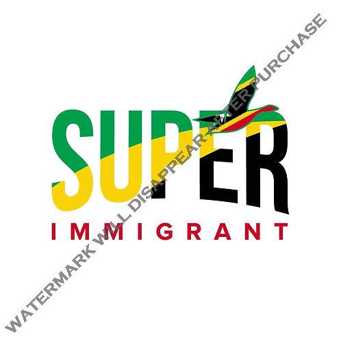 SI-Saint Kitts and Nevis