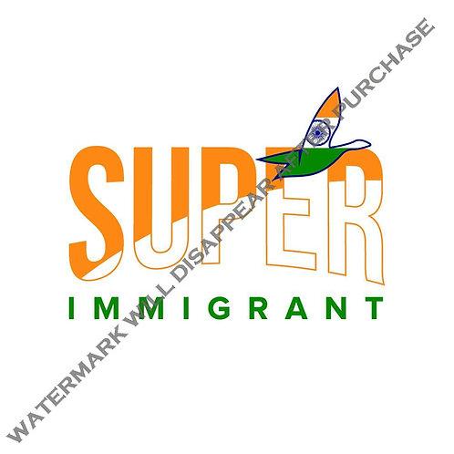 SI-India
