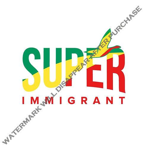 SI-Congo, Republic of the
