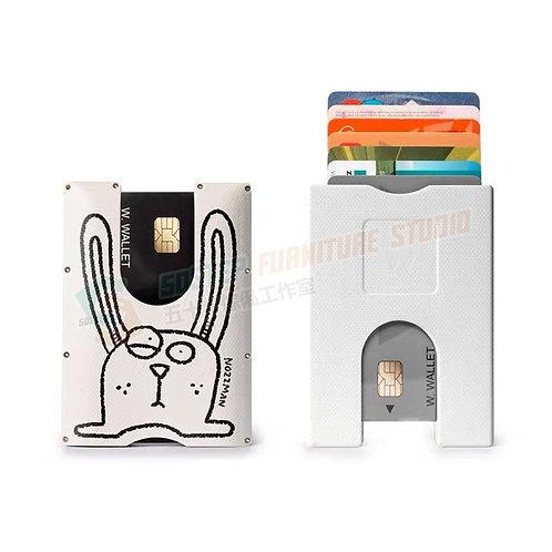 全新荷蘭進口專利設計卡通卡片夾 Brand New cartoon walter wallet