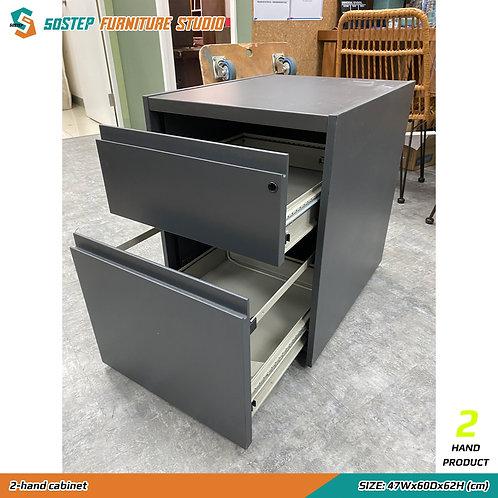 二手活動櫃 2-hand drawer cabinet on castors