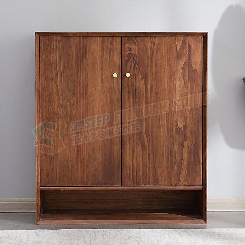 全新進口實木鞋櫃 Brand New solid wood shoe cabinet