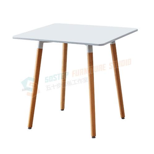 全新北歐設計方形餐檯 Brand New dinning table