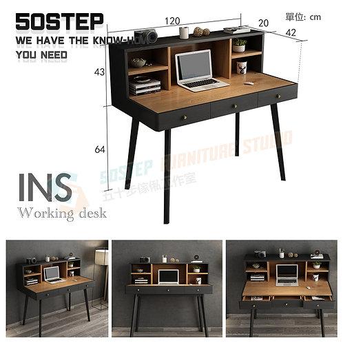 全新摩登精品組合書檯 Brand new modern working desk