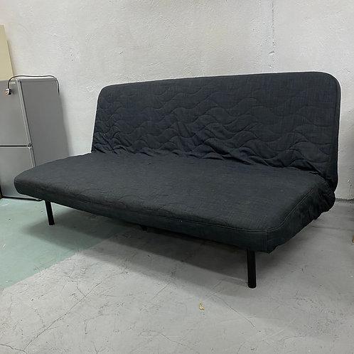 二手三座位梳化床 2-hand 3-seat sofa bed