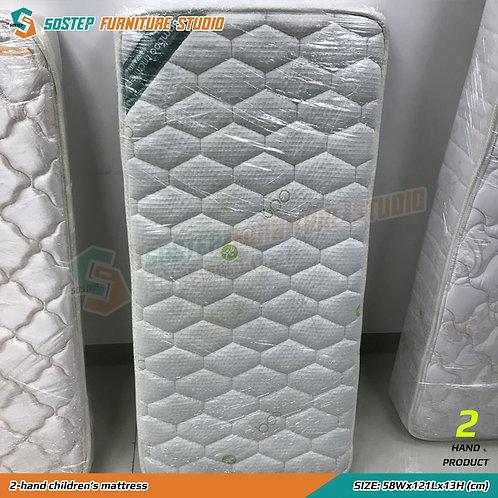 免費二手嬰兒床褥 2-hand children's mattress