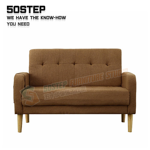 全新舒適透氣布梳化 Brand New 1/2/3-seat sofa, fabric