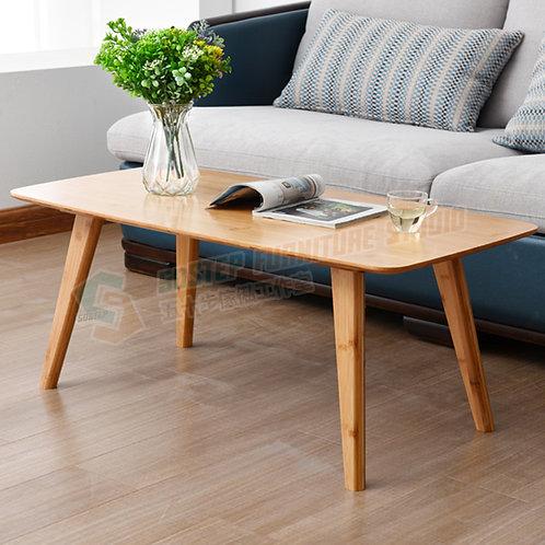 免費送貨日式竹製單層茶几 Free shipping coffee table, bamboo