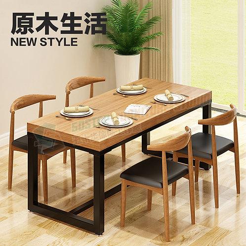 全新美國進口實木餐檯/餐椅長櫈組合 Brand New solid wood dinning table/table w chairs/benches