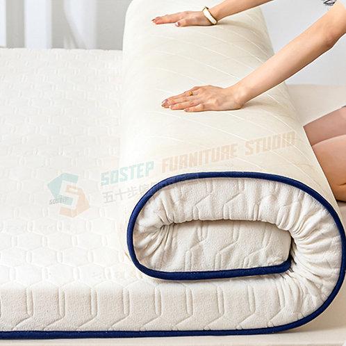 全新泰國進口乳膠硬棉混合高回彈床褥 Brand New mattress