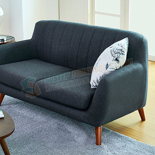 全新簡約造型布梳化 Brand New sofa, fabric