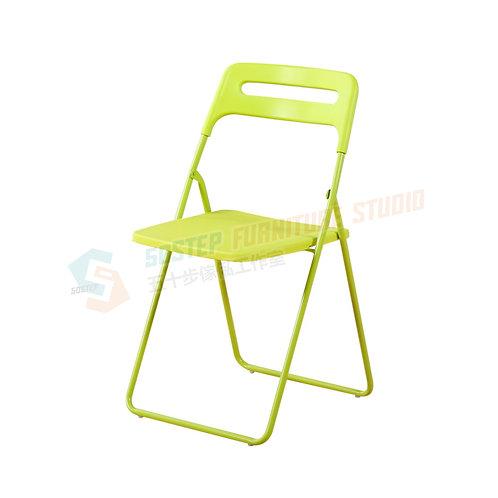 全新烤漆摺椅 Folding chair
