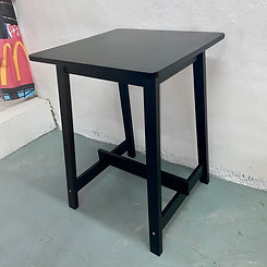 五十步製/翻新樺木吧檯 50STEP/renewed solid birch bar table