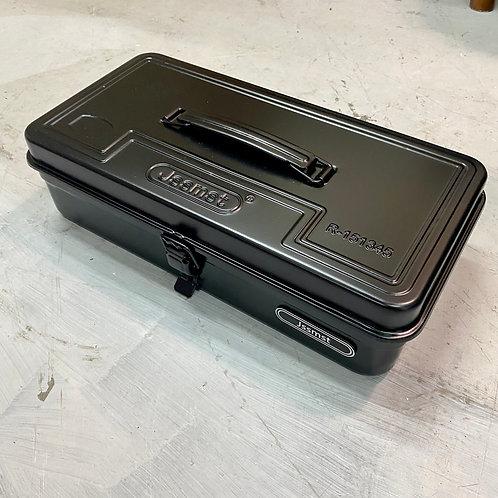 全新暗黑鐵皮工具箱 Brand New tool box 360A, black