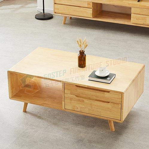 免費送貨泰國進口實木茶几 Free shipping solid wood coffee table