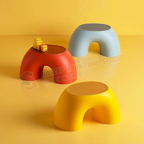 全新設計師傢俱小童櫈 Brand New designer stool