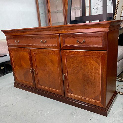 二手紅木儲物櫃 2-hand cabinet