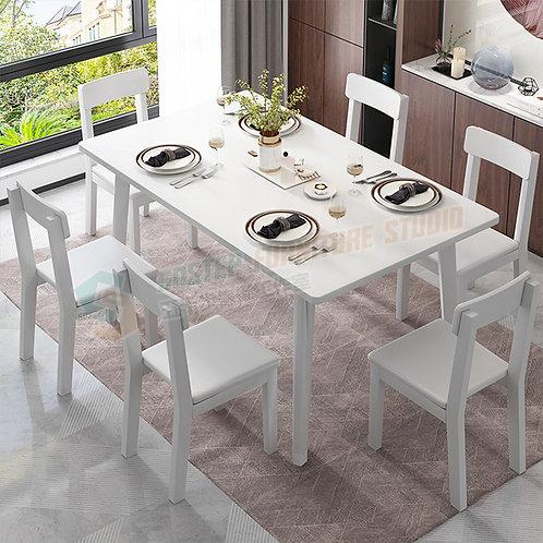 全新日式餐檯餐椅組合 Brand New dinning table with chairs