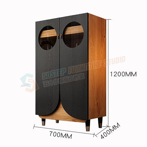全新摩登精品玻璃鞋櫃 Brand New shoe cabinet/storage