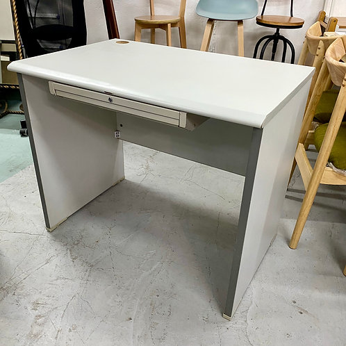 二手辦公室寫字檯 2-hand office desk w drawer