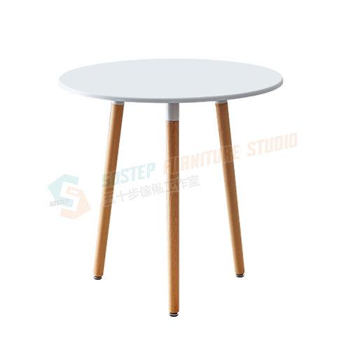 全新北歐設計圓形餐檯 Brand New dinning table