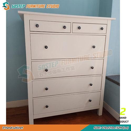 二手多桶櫃 2-hand wooden cabinet