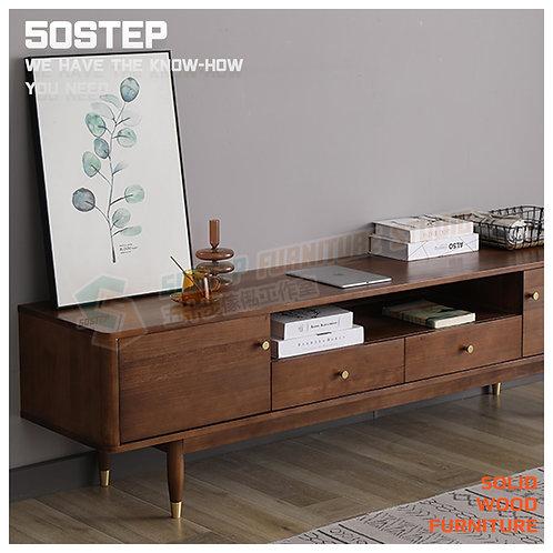 全新進口實木日式電視櫃 Brand New solid wood TV cabinet