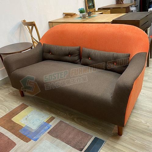 全新田園風光布藝梳化 Brand New sofa, fabric