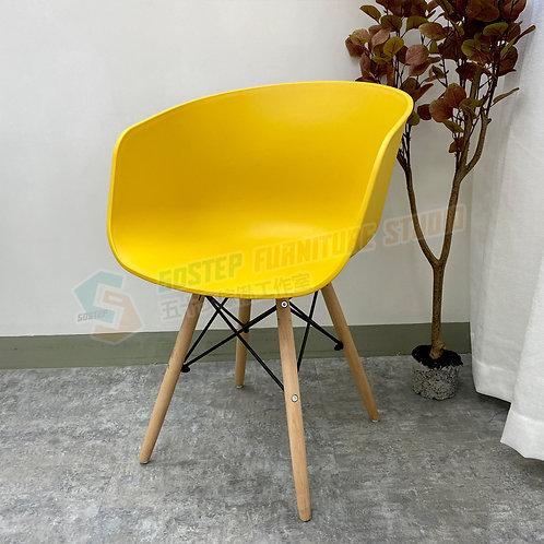 全新設計師傢俱玩味餐椅 Brand New designer chair