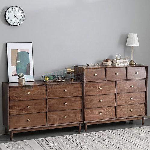 全新進口實木多桶儲物櫃 Brand New solid wood cabinet