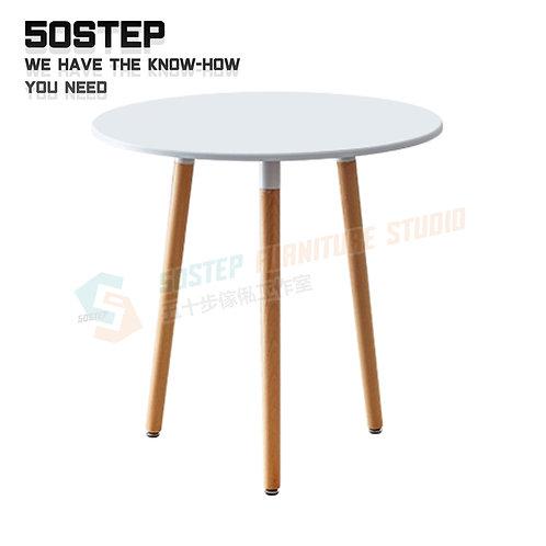 全新日式設計圓形餐檯 Brand New dinning table