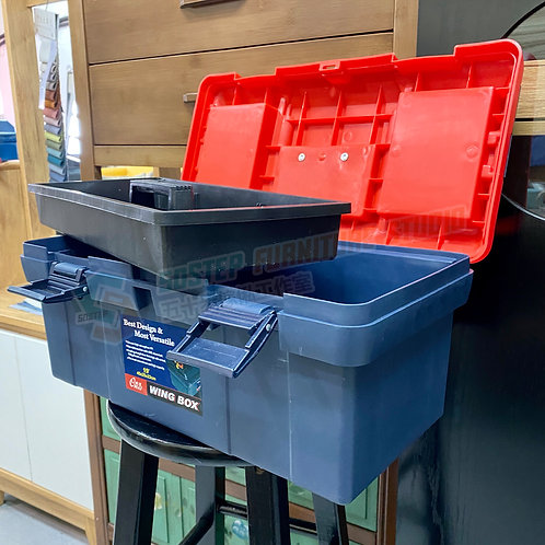 全新ABS工程塑料工具箱 Brand New tool box, abs