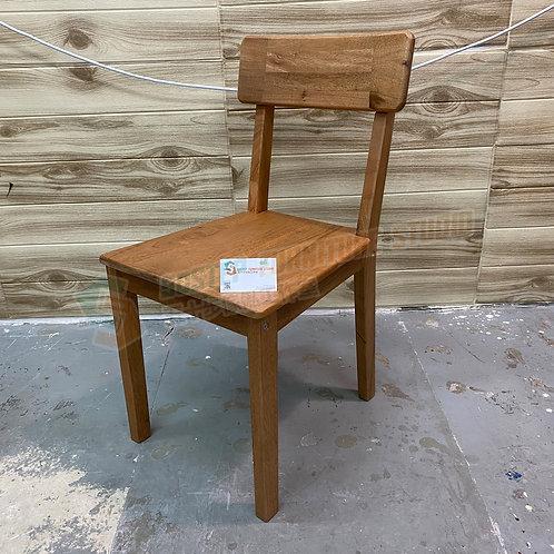 免費送貨日式進口卡斯楠實木餐椅兩張Free shipping dinning chairs