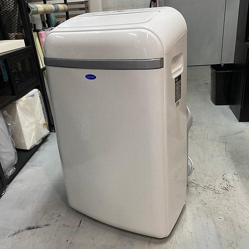 八成新開利一匹移動式冷氣機(冷暖) 2-hand Carrier air conditioner/heater/dehumidifier PC-09MHA-1