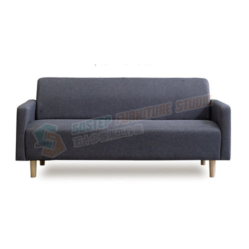 全新清新簡約兩/三座位布藝梳化 Brand New 2/3-seat sofa, frabic