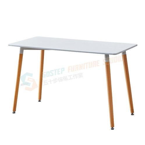 全新北歐設計長形餐檯 Brand New dinning table