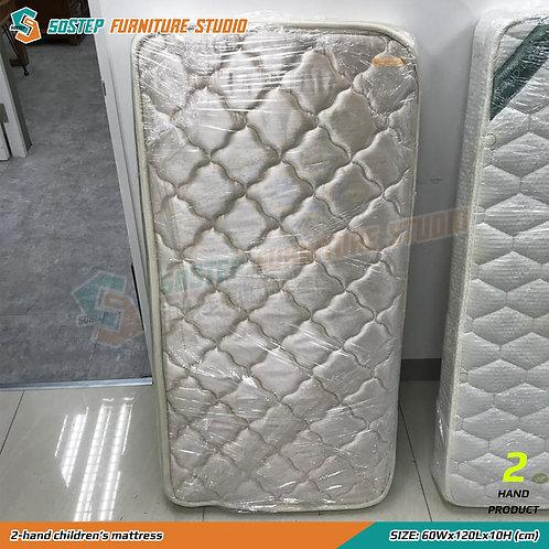 二手嬰兒床褥 2-hand children's mattress