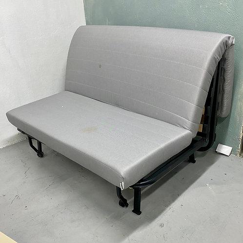 二手兩座位梳化床 2-hand 2-seat sofa bed