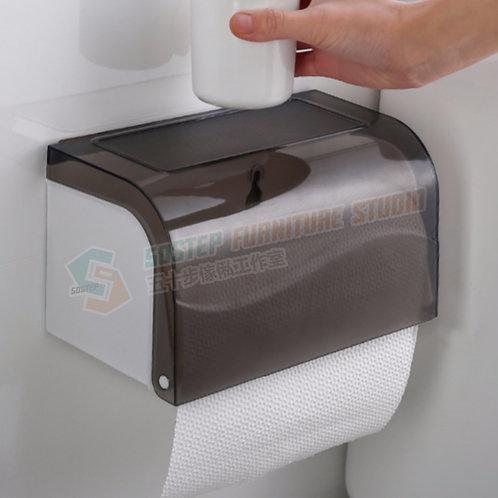 全新防水紙巾架 Brand New waterproof tissue box